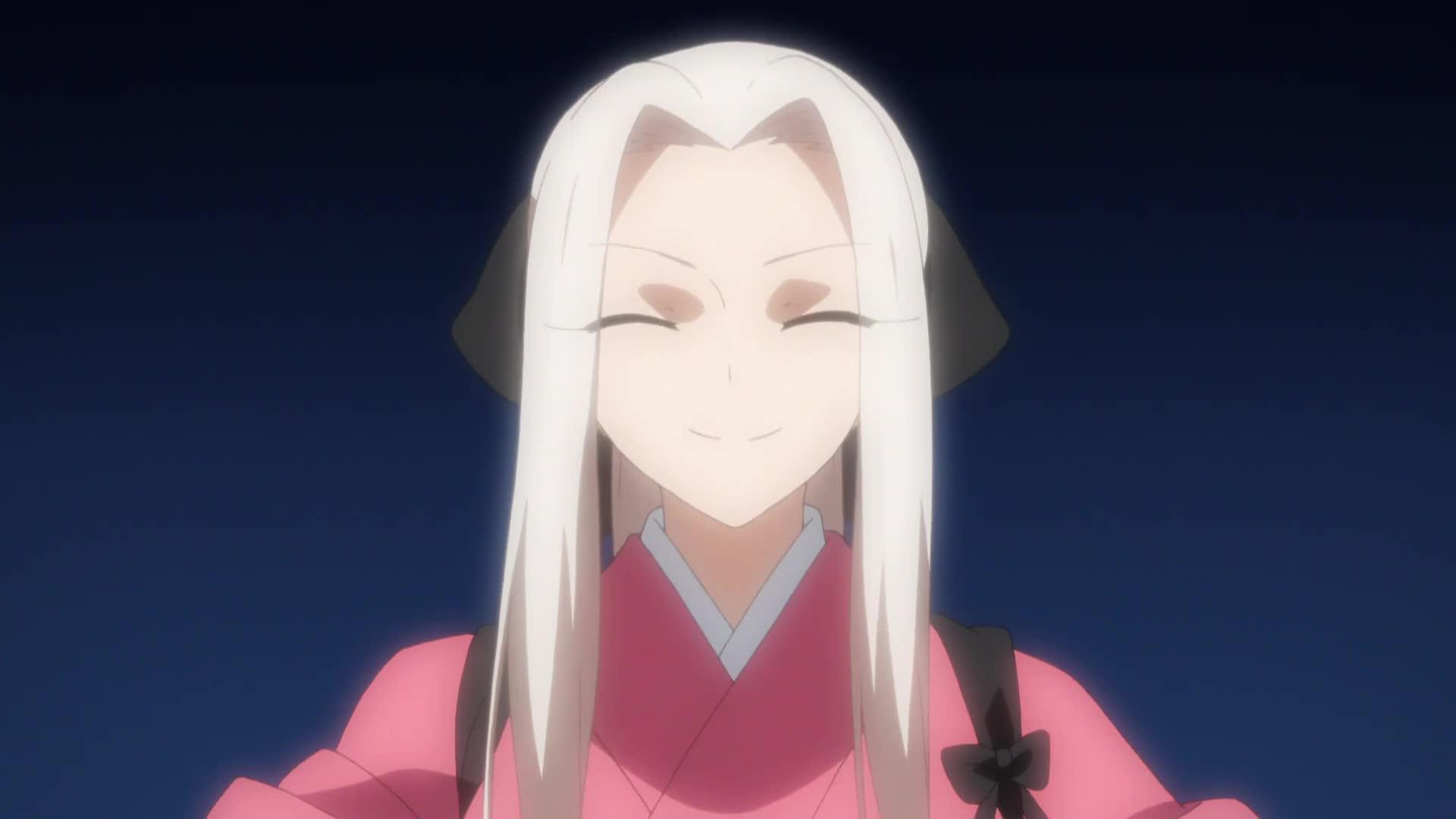 Fate Zero: Onegai! Special