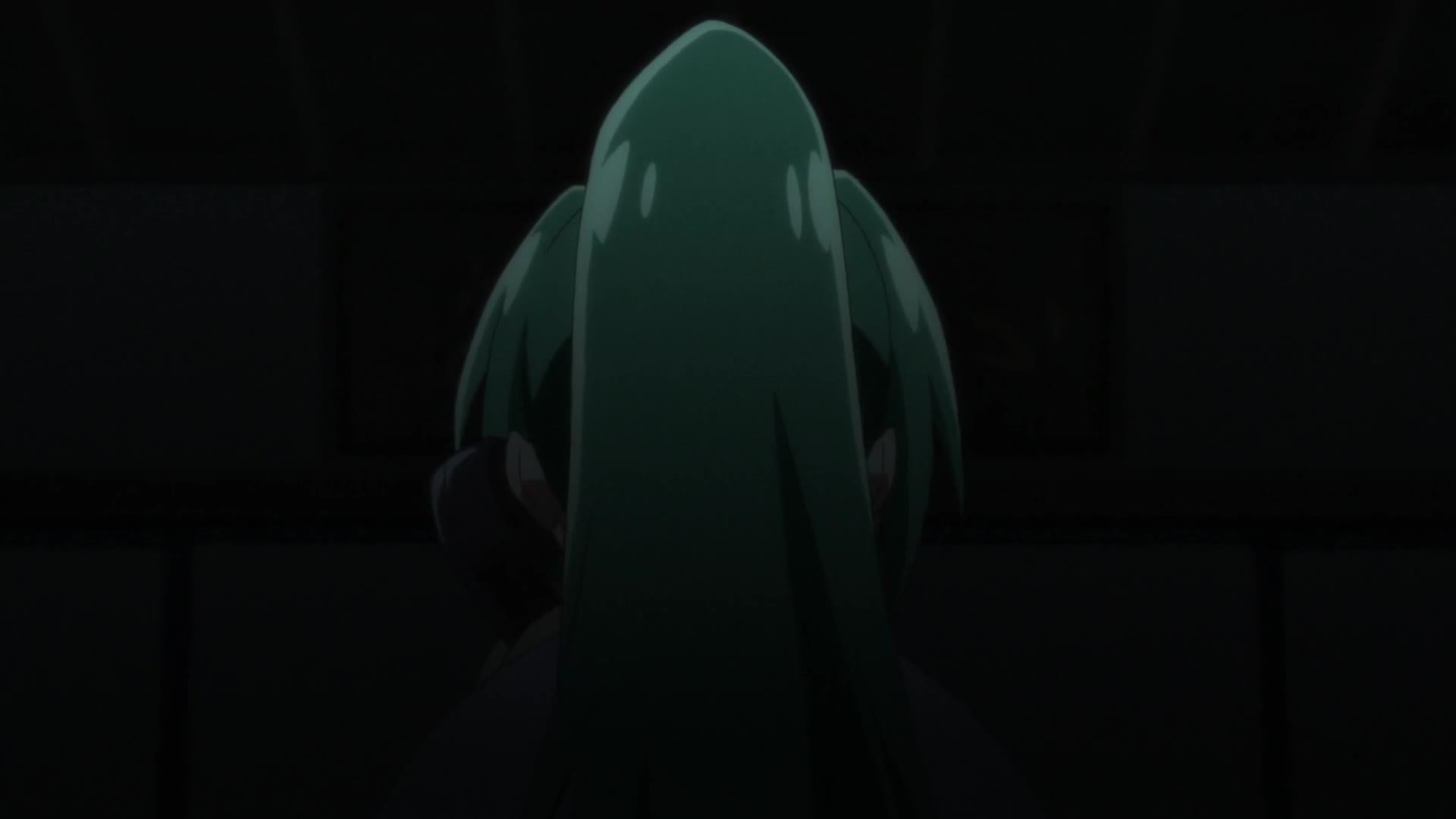 Higurashi no Naku Koro ni Sotsu (Dub)