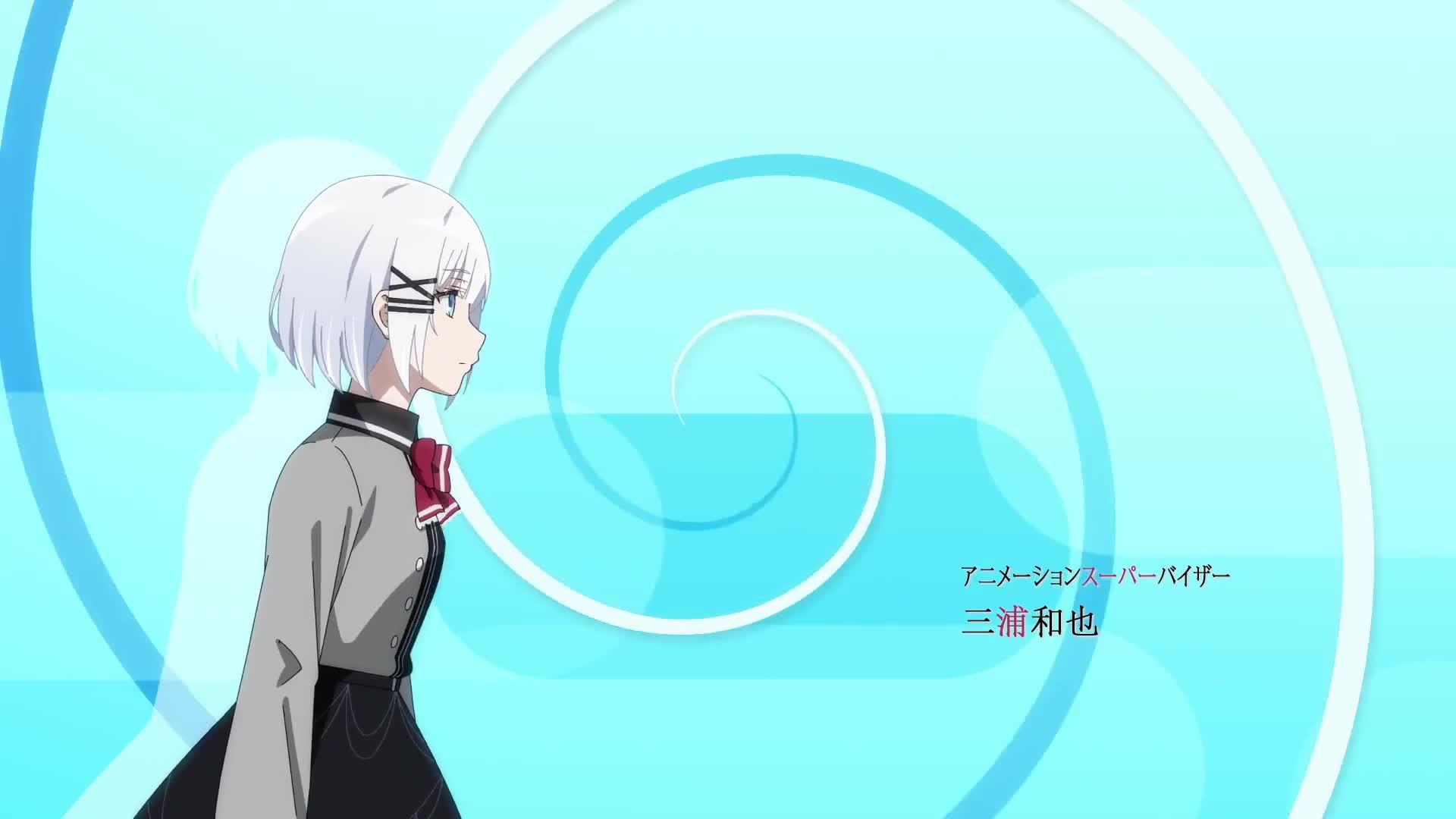 Tantei wa Mou, Shindeiru.