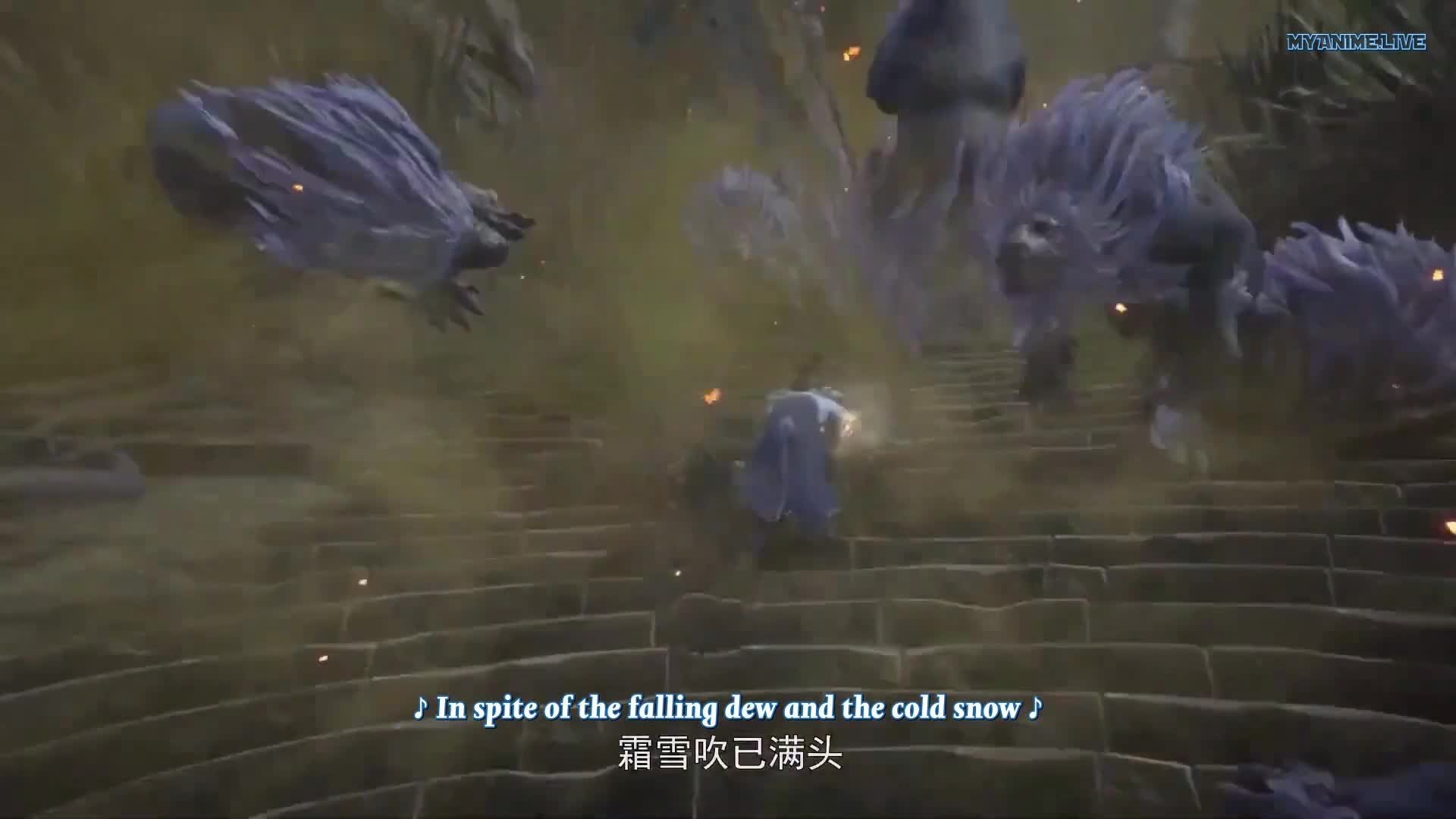 Tian Huang Zhan Shen