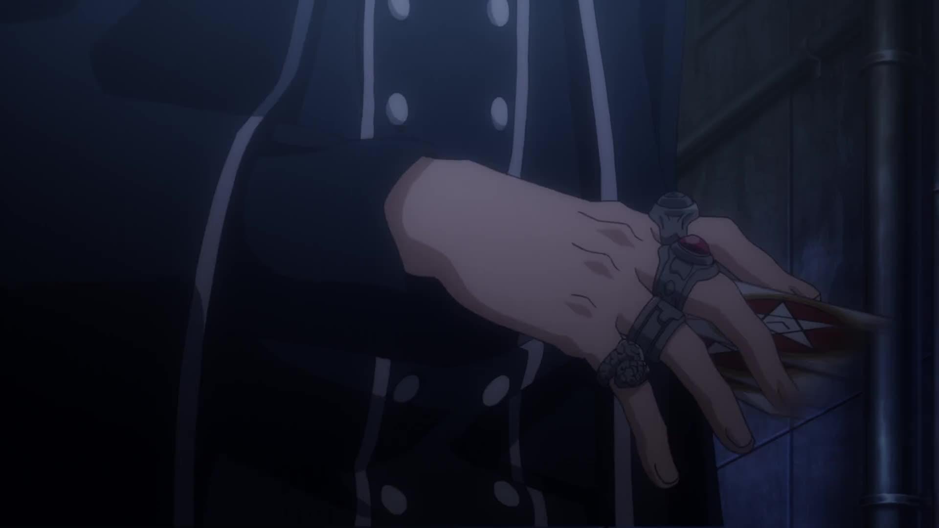 Toaru Majutsu no Index III (Dub)
