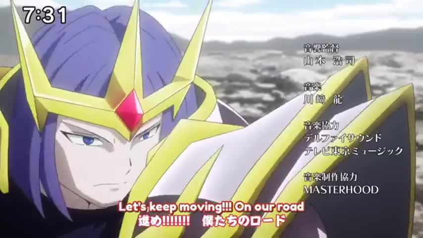 Yu☆Gi☆Oh!: Sevens