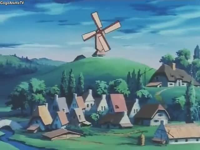Flanders no Inu, Boku no Patrasche