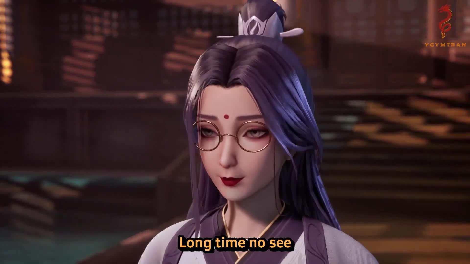 Shu Ling Ji 2nd Season