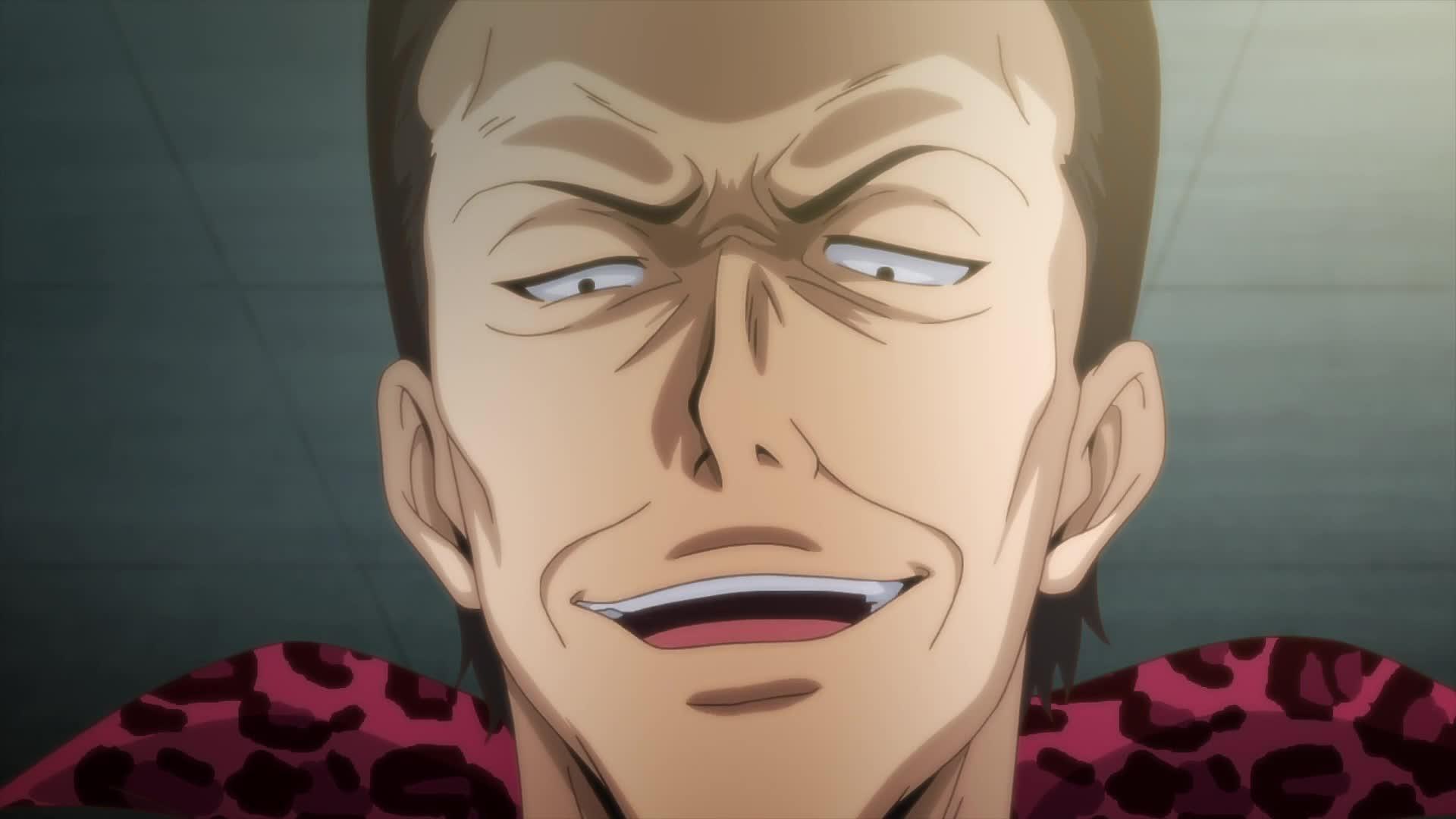 100-man no Inochi no Ue ni Ore wa Tatteiru 2nd Season (Dub)