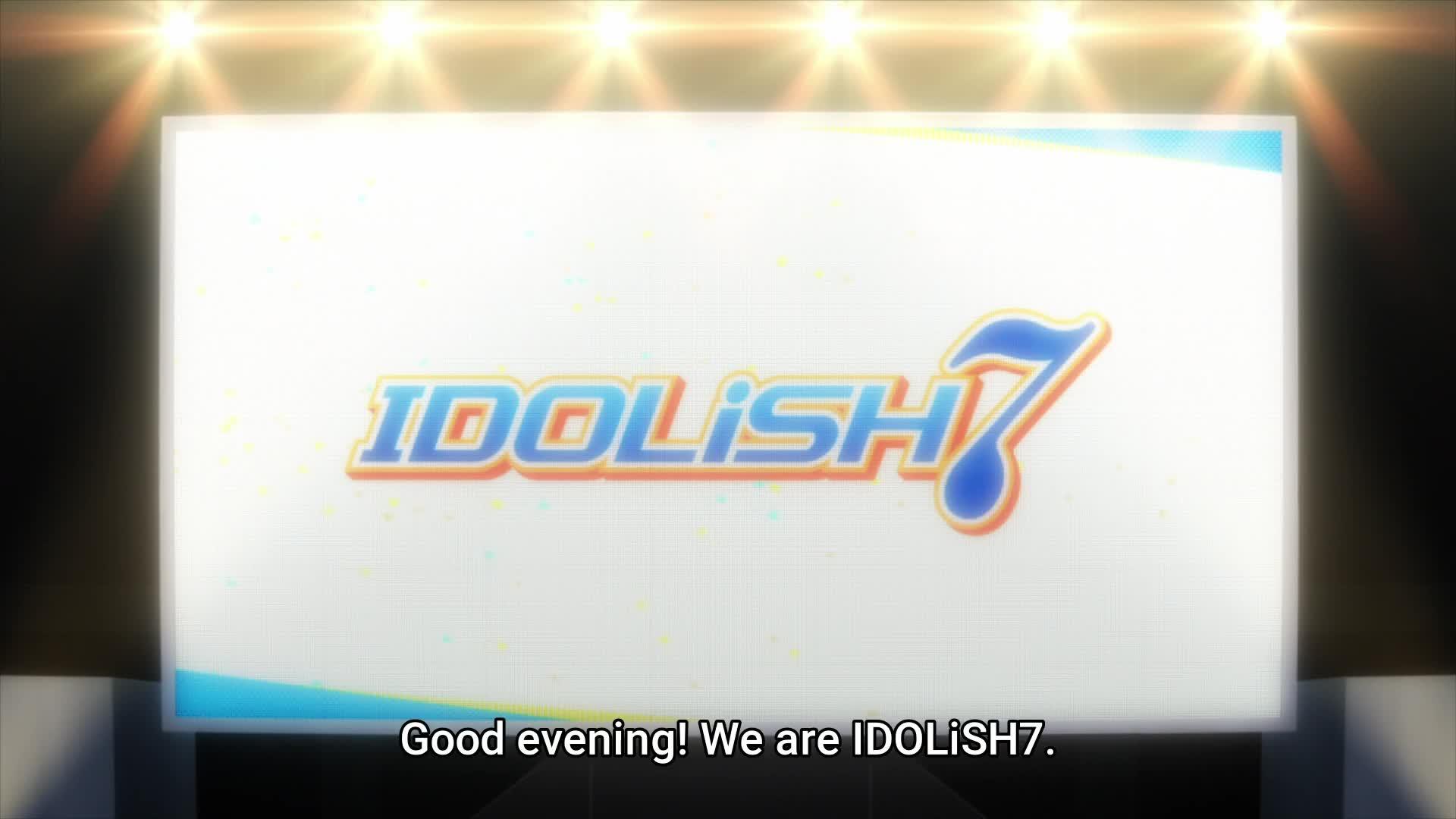 IDOLiSH7: Third Beat!
