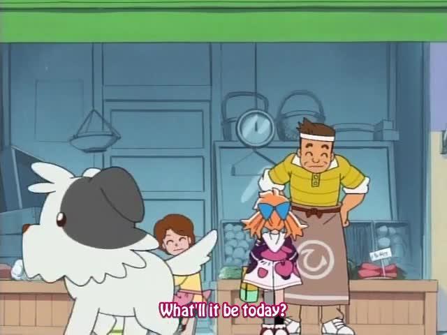 Fushigi Mahou Fun Fun Pharmacy