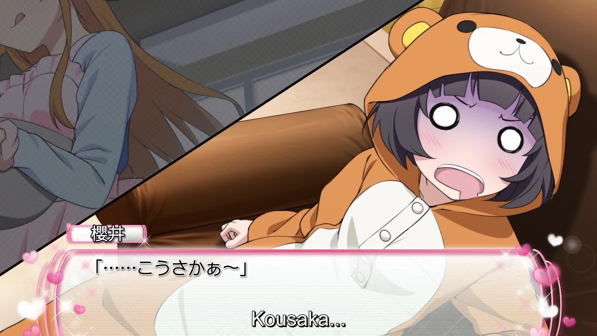 Ore no Imouto ga Konnani Kawaii Wake ga Nai.: SD Chara ni Yoru Short Movie