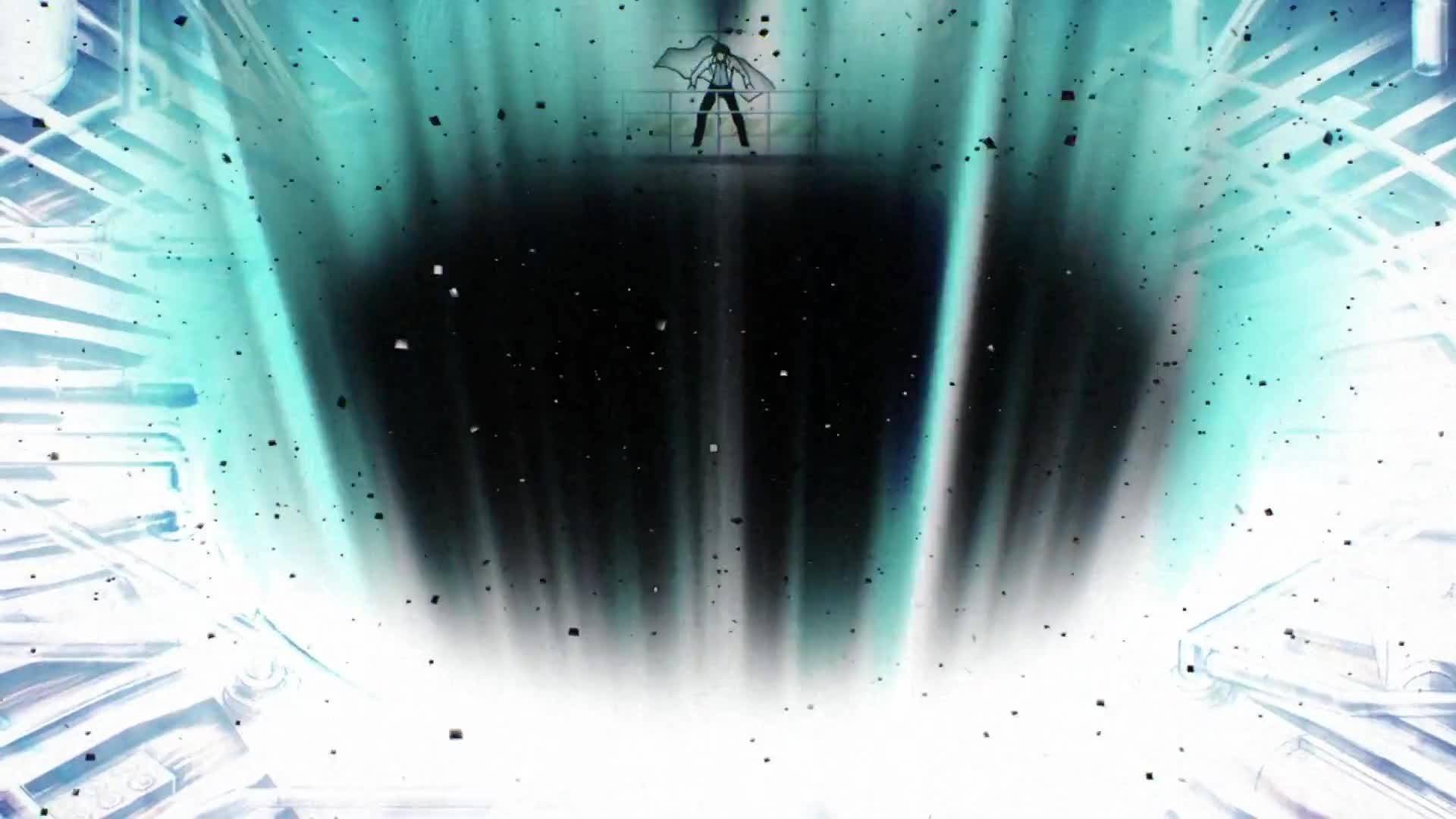 Shoumetsu Toshi