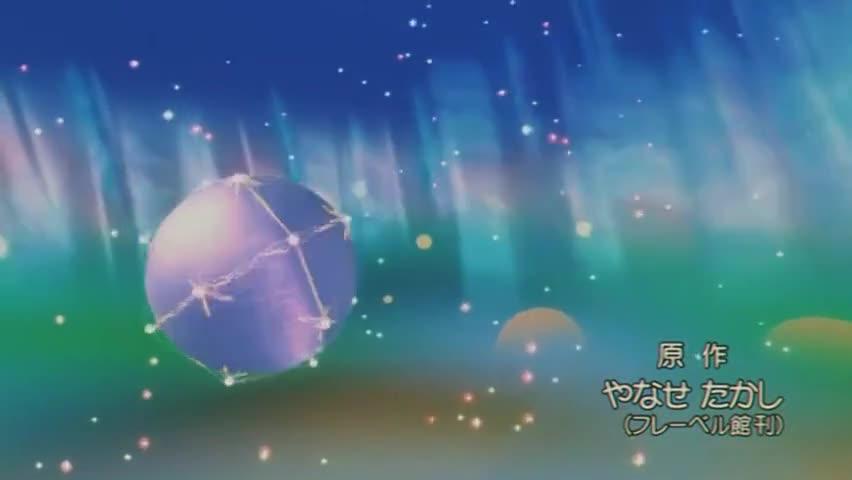 Sore Ike! Anpanman: Roll to Laura Ukigumojou no Himitsu
