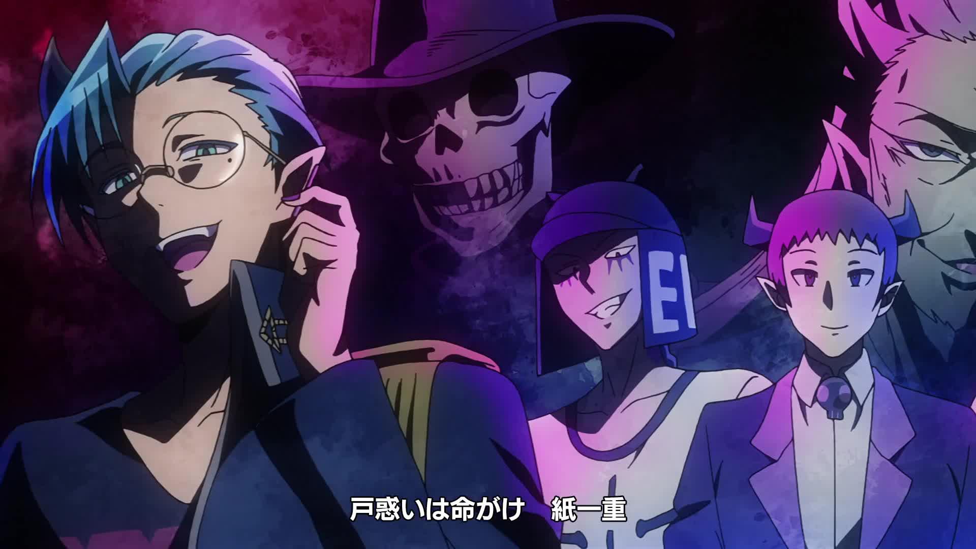 Mairimashita! Iruma-kun 2nd Season
