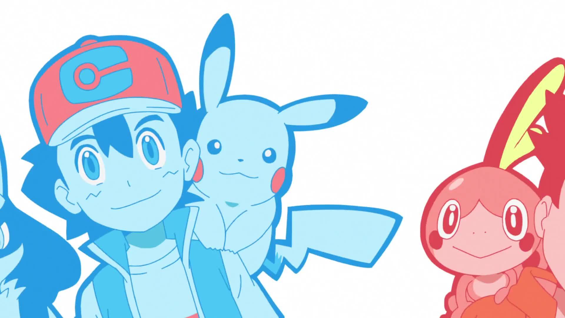 Pokemon (2019)