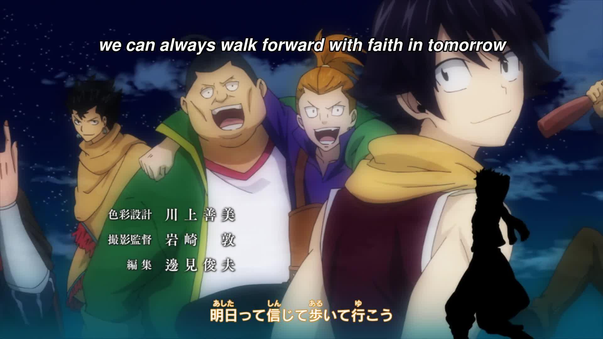 Fairy Tail: Final Series (Dub)