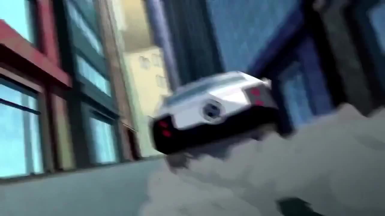 Teen Titans: Trouble in Tokyo (Dub)
