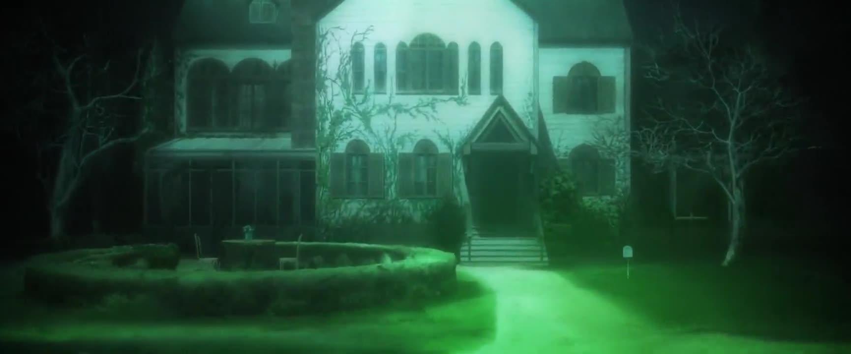 Violet Evergarden Movie (Dub)