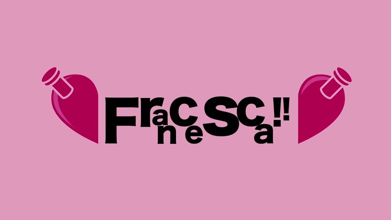 Francesca: Girls Be Ambitious