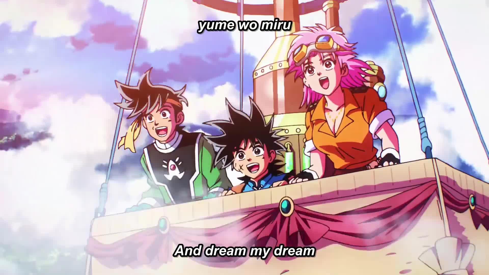 Dragon Quest: Dai no Daibouken (2020)